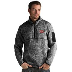 Men's Antigua Arizona Diamondbacks Fortune Pullover