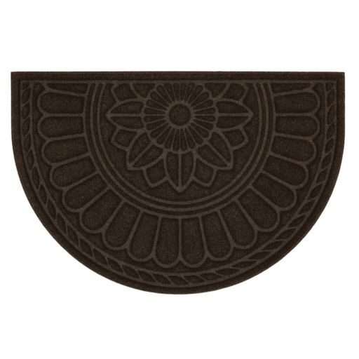 SONOMA Goods for Life™ Ultimate Performance Rope Impression Slice Doormat - 24'' x 36''