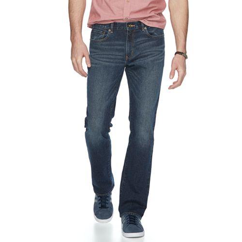 Men's Urban Pipeline® Slim Bootcut MaxFlex Jeans