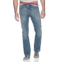 Men's Urban Pipeline™ Slim Bootcut MaxFlex Jeans