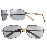 Men's Dockers Polarized Navigator Sunglasses