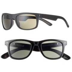 Men's Dockers Wrap Sunglasses