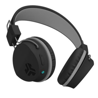 JLab Neon Bluetooth On-Ear Headphones with Universal Mic