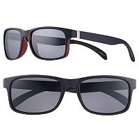 Men's Dockers Polarized Matte Sunglasses