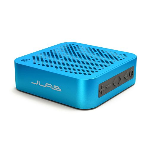 JLab Crasher Mini Splashproof Portable Bluetooth Speaker