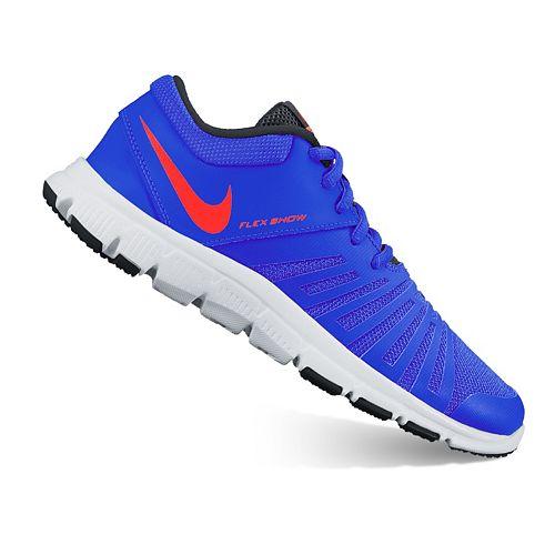 0e861ff3efc27 Nike Flex Show TR 5 Boys  Cross-Training Shoes