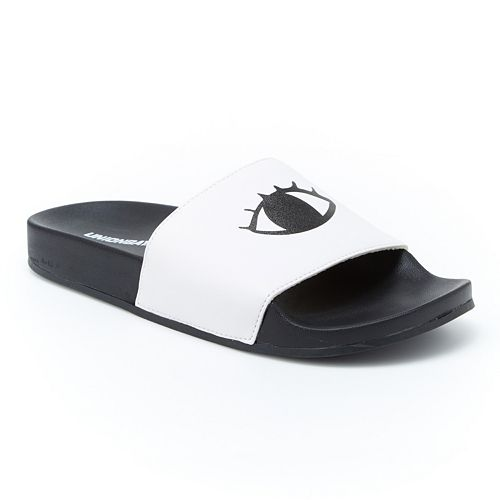 Unionbay Eyes Women's Slide Sandals