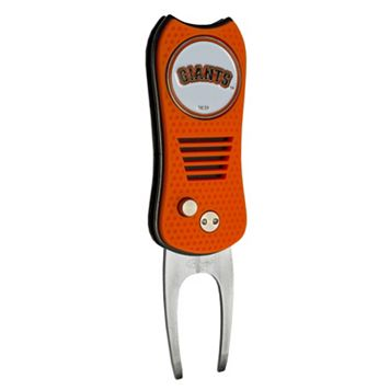 Team Golf San Francisco Giants Switchfix Divot Repair Tool