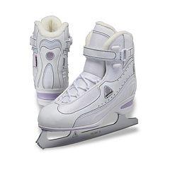 Women's Jackson Ultima Vantage Plus Recreational Ice Skates