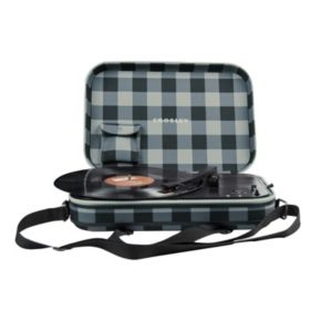 Crosley Messenger Portable Turntable