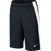 Boys 8-20 Nike Dri-FIT Monster Mesh Training Shorts