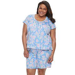 Womens Pajamas, Robes & Sleepwear   Kohl's