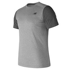 Men's New Balance Short-Sleeve Performance Tee