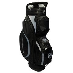 Team Golf Los Angeles Kings Clubhouse Golf Cart Bag