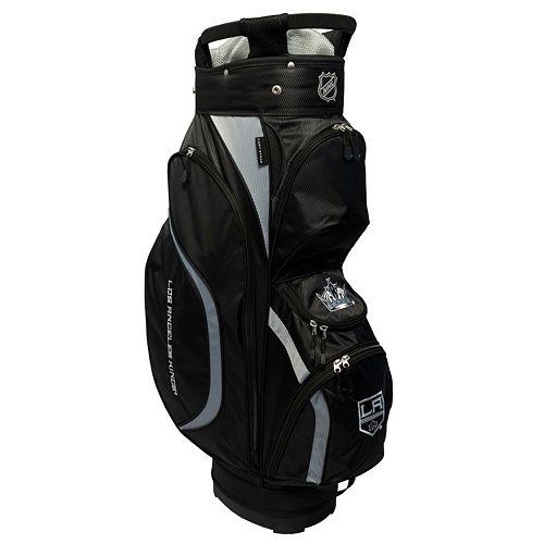 Team Golf Los Angeles Kings Clubhouse Golf Cart Bag