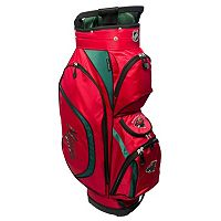 Team Golf Minnesota Wild Clubhouse Golf Cart Bag