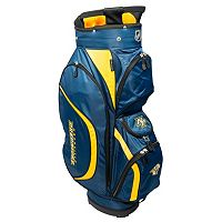 Team Golf Nashville Predators Clubhouse Golf Cart Bag
