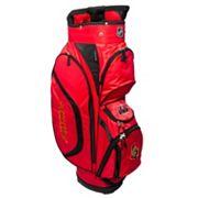 Team Golf Ottawa Senators Clubhouse Golf Cart Bag