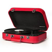 Crosley Coupe Portable Bluetooth Turntable