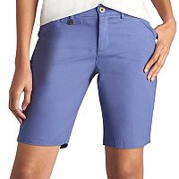 Women's Lee Total Freedom Bermuda Shorts