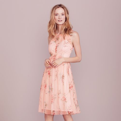 LC Lauren Conrad Dress Up Shop Collection Tulle A-Line Dress - Women's