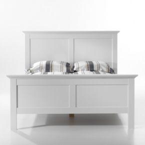 Sonoma Contemporary Queen Bed