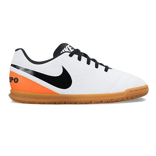 282a1920b Nike Jr Tiempo Rio III Kids  Indoor Soccer Shoes