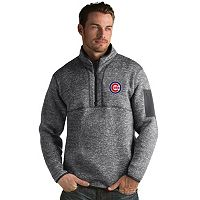 Men's Antigua Chicago Cubs Fortune Pullover