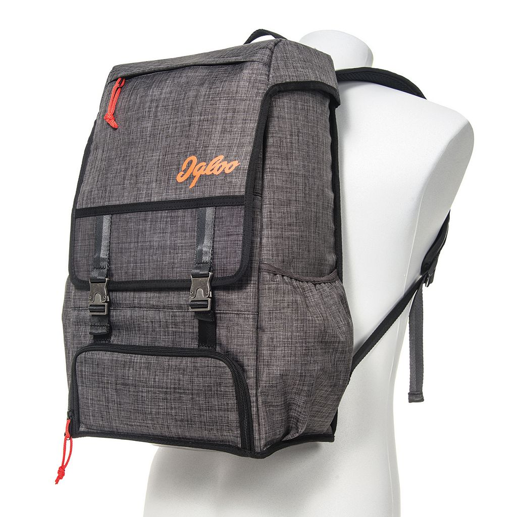 Igloo Daytripper Backpack with Packins