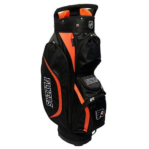 Team Golf Philadelphia Flyers Clubhouse Golf Cart Bag