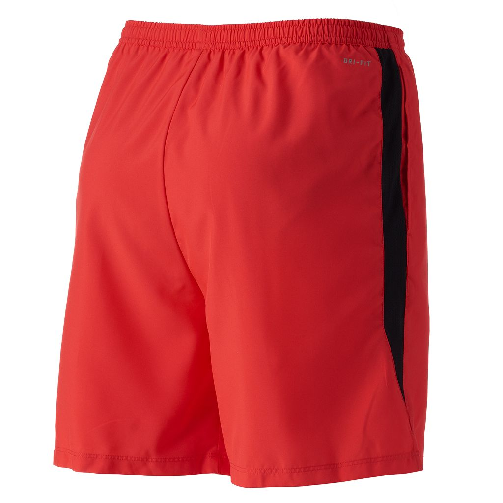 Men's Nike Dri-FIT Running 7-Inch Challenger Shorts
