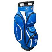 Team Golf Toronto Maple Leafs Clubhouse Golf Cart Bag