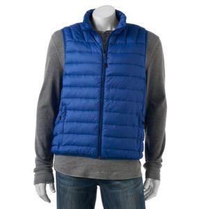 Men's Hemisphere Packable Vest