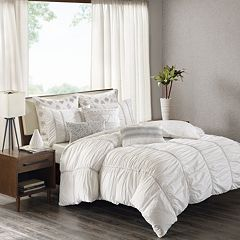 INK+IVY 3-piece Reese Comforter Set
