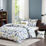 INK + IVY Kids Road Trip Comforter Set