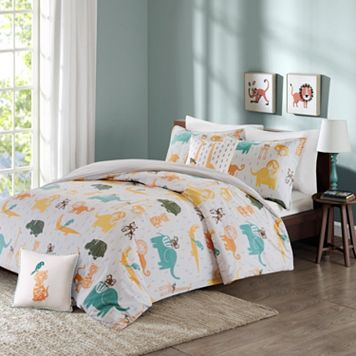 INK+IVY Kids Jacala Comforter Set