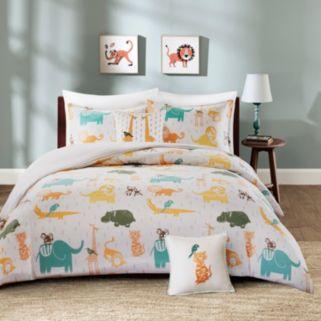 INK+IVY Kids Jacala Comforter Set