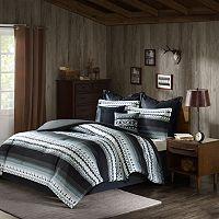 Woolrich Rooftop Comforter Set