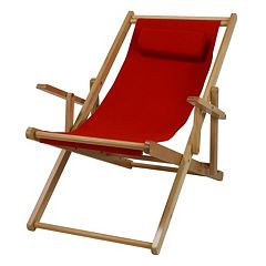 Casual Home Sling Chair