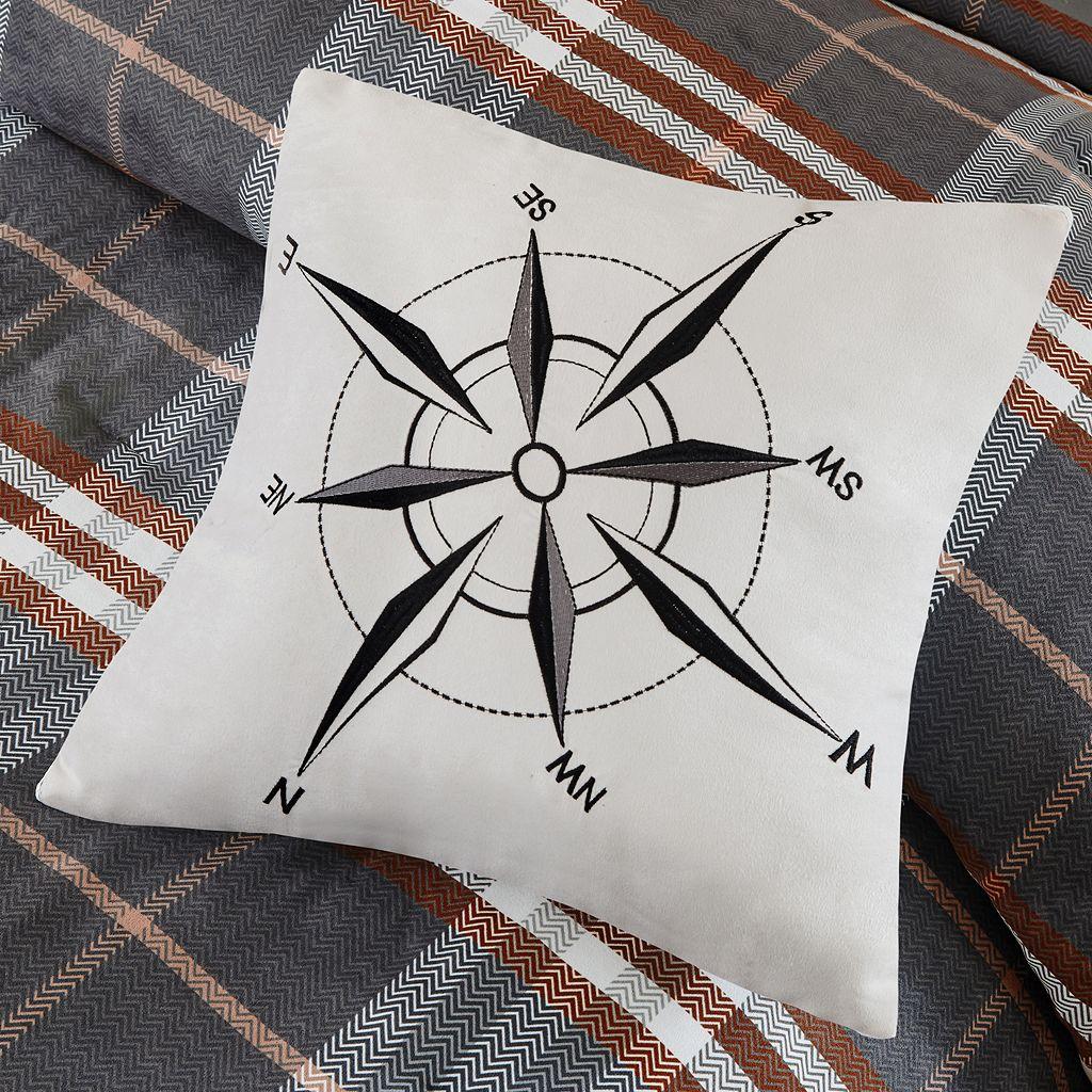 Woolrich Woodlands Comforter Set