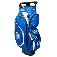 Team Golf Duke Blue Devils Clubhouse Golf Cart Bag