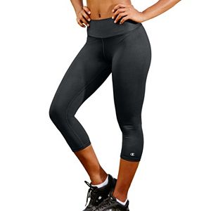 Women's Champion Absolute SmoothTec Capri Workout Tights