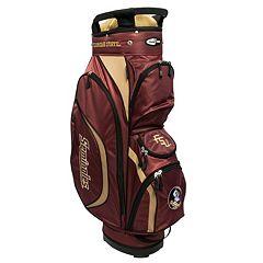 Team Golf Florida State Seminoles Clubhouse Golf Cart Bag