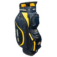 Team Golf Georgia Tech Yellow Jackets Clubhouse Golf Cart Bag