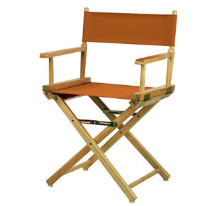 Casual Home Canvas Director's Chair