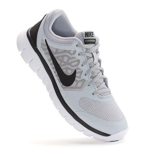 b56ace27afe10a Nike Flex Run 2015 Grade School Boys  Running Shoes