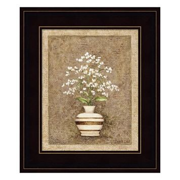 Vases 2 Framed Wall Art