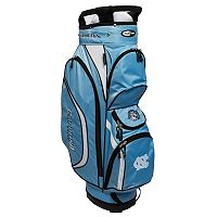 Team Golf North Carolina Tar Heels Clubhouse Golf Cart Bag