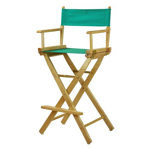 Casual Home 30 Director S Chair Bar Stool