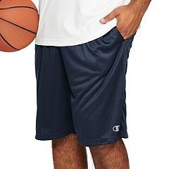 Big & Tall Champion Solid Performance Shorts